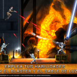 Star Wars Rebels: Recon Missions llega a dispositivos Android, iOS y Windows Phone