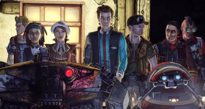 Tales From The Borderlands Episode 4: Escape Plan Bravo llega a Android e iOS