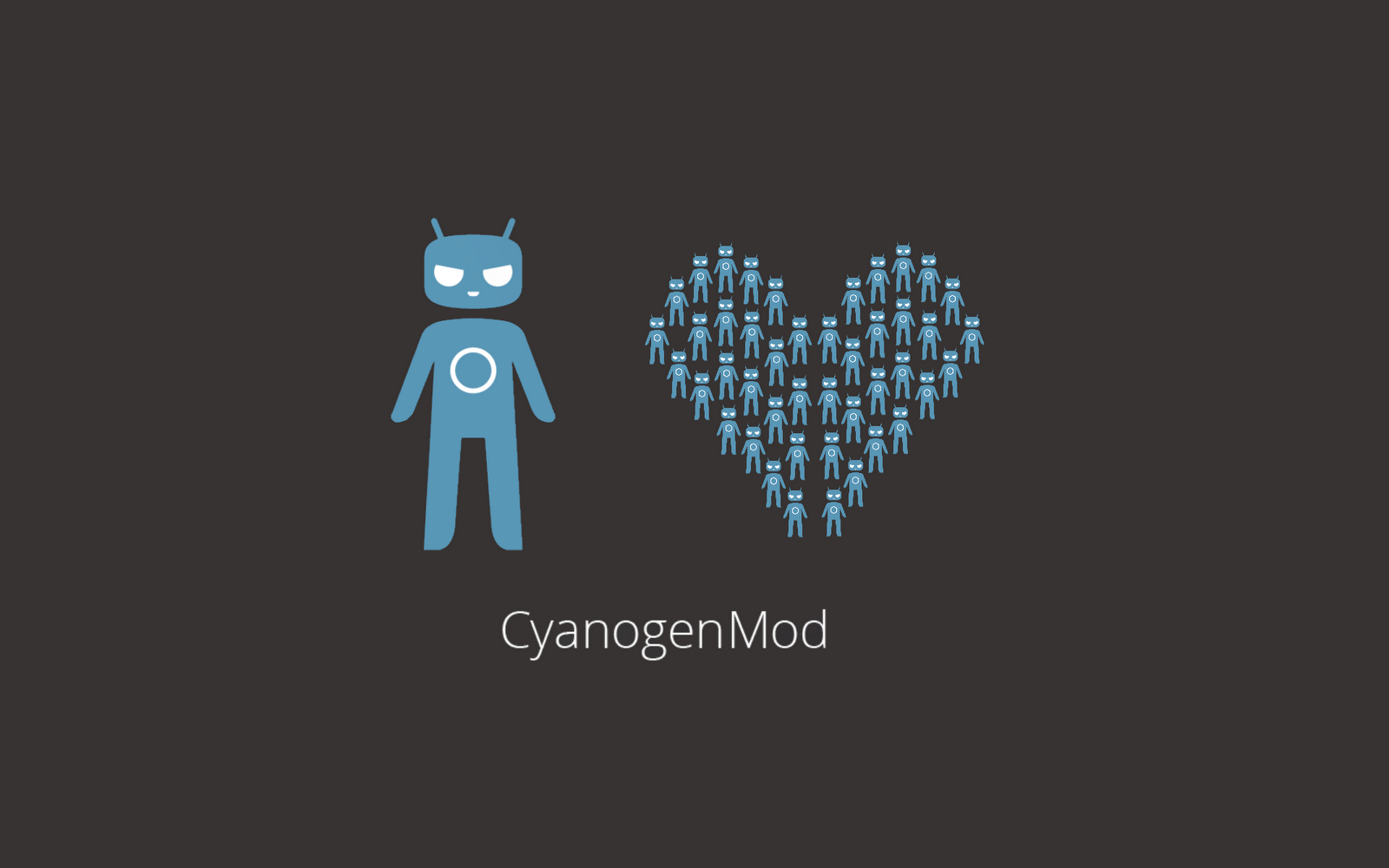 CyanogenMod 12.1 con Android 5.1.1 publicado de manera estable 1